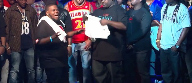 UrlTV/Smack: Rap Battle – T-Top vs Ave