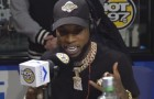Tory Lanez Goes Brolic With 8 Minute Freestyle On Funk Flex