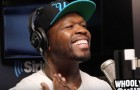 "50 Cent x Dj Whoo Kid Talk About Season 5 Of ""Power"""