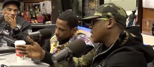 Fabolous x Jadakiss On Their Joint Album And Mase vs Camron