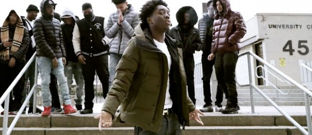 Jayy Brown x LB- Its Okay