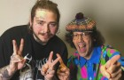 "Nardwuar vs Post Malone On ""White Iverson"", Unique Tattoos & Councillor Norm"