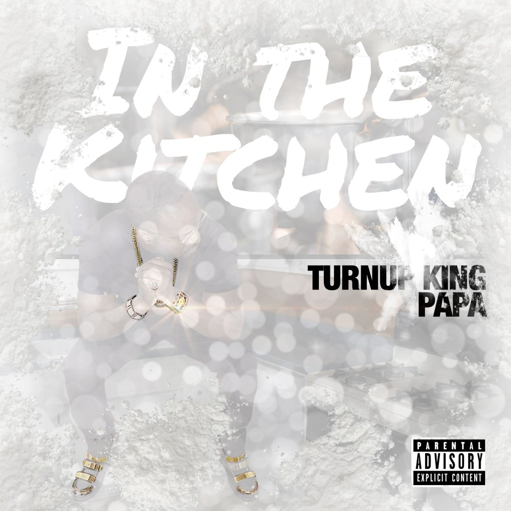 papa- in the kitchen