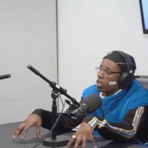 No Jumper: Roy Woods Interview