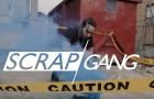 ScrapGang Ft FreezeXKg- Go Legit