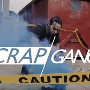 scrap-gang