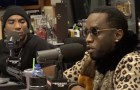 Diddy Speaks On New Energy x 50 Cent x Mase And More