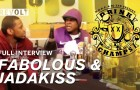Fabolous x Jadakiss On Drink Champs
