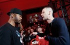 KOTD: Rap Battle- Charron vs Serius Jones