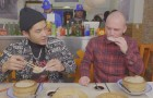 Kris Wu Schools Sean Evans On Regional Chinese Food | Sean In The Wild