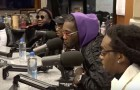 Migos Return To The Breakfast Club