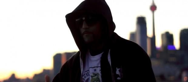 Robbie Khan- Fuck The World