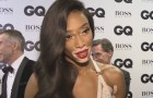 Model Of The Moment With Winnie Harlow