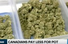 Businessman Says Canada Shouldn't Put A Price On Pot