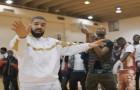 BlocBoy JB x Drake- Look Alive