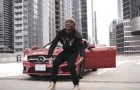 Jayy Brown- Pull Up