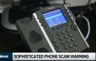 Toronto Police Warning About Sophisticated New Phone Scam