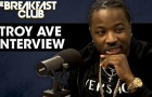 Troy Ave Takes The Stand On The Breakfast Club Talks Street Cred + More