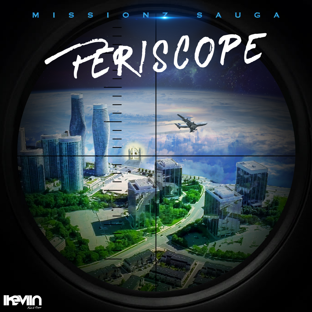 Missionz Sauga- Periscope
