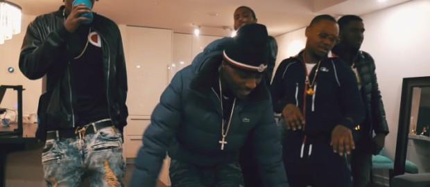 Naira- DD Thats My Gang