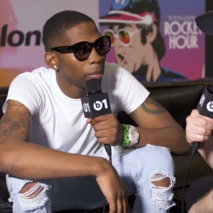 Beats 1 Talks To BlocBoy JB About Collaborating With Drake
