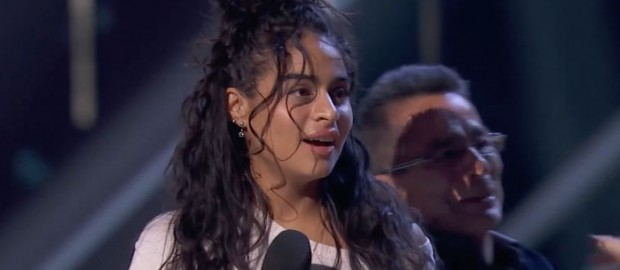 Jessie Reyez Wins Breakthrough Artist Of The Year At The Juno Awards 2018