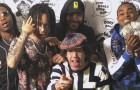 Nardwuar vs YBN Nahmir At SXSW 2018