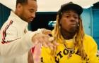 Preme Ft Lil Wayne- Hot Boy