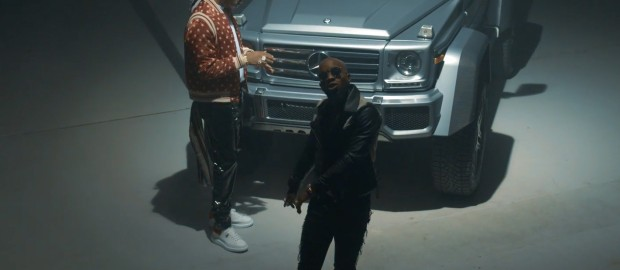 Tory Lanez x Future- Real Thing
