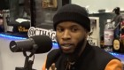 Tory Lanez Talks His Sound x His Struggle Coming Up On The Breakfast Club
