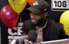 Tory Lanez Talks Memories Dont Die x Meeting Lil Wayne