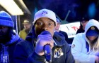 MaxNow.TV x 40oz Cypher- Casper Marcus x Saipher Soze x Dynamic x Blacka Da Don