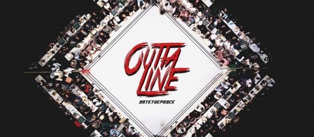 Nate The Prince- Outta Line
