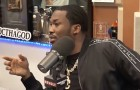 Meek Mill Talks Justice Reform