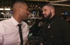 "Drake Addresss Label ""Bandwagon"" Fan – Cabbie Presents"