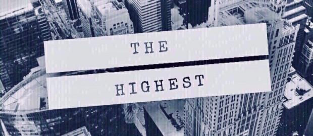 YK- The Highest