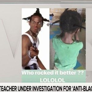 Teacher Under Investigation For Racist Post Of Student