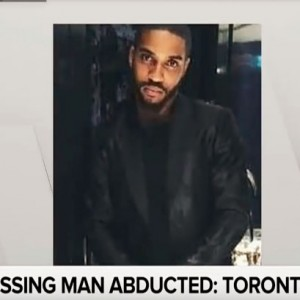 Man Kidnapped Outside Rexdale Restaurant