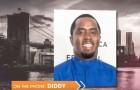 Diddy Talks Pusha T vs Drake