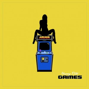 Manny Rite- Games