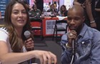 "Tory Lanez Hits Up The BET Radio Room To Discuss, ""Love Me Now"", XXXTentacion & Drake vs Pusha T"