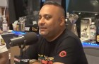 Russell Peters On Comedy Today