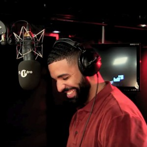 Drake- Fire In The Booth