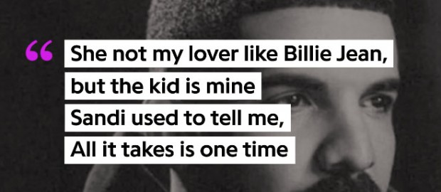All Of Drake's Disses You Might've Missed On 'Scorpion'