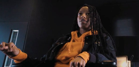 Samsung Studio Sessions : WondaGurl