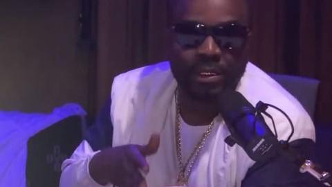Whoolywood Shuffle: Baka Not Nice Talks Drake x New Album 4Milli