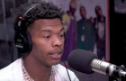 Lil Baby On Meeting Drake
