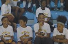 Tristan Thompson Annual Basketball Camp At The Toronto Pan Am Sports Center