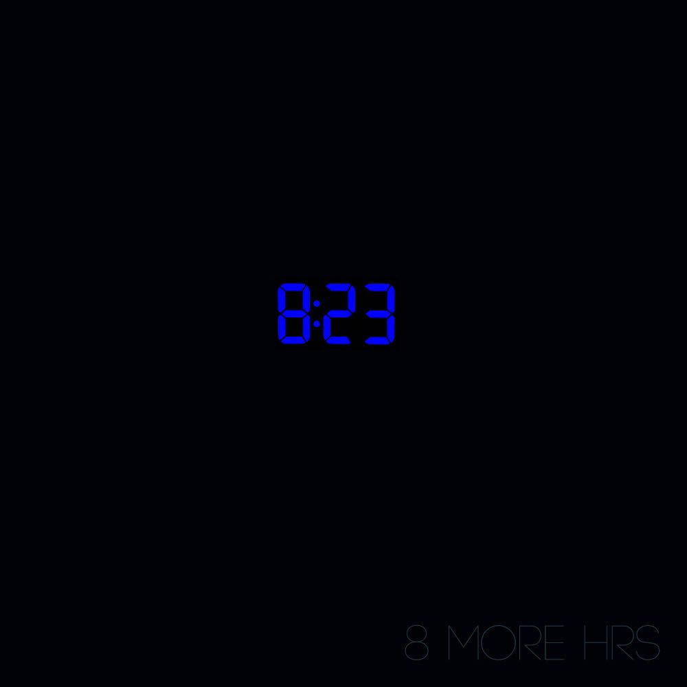 Yung8to3- 8 More Hrs