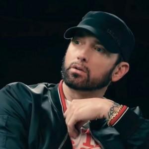 Eminem Part 3 Of Kamikaze Interview Talking About Working With Jessie Reyez